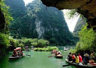 Ha Nam Province (Tỉnh Hà Nam)