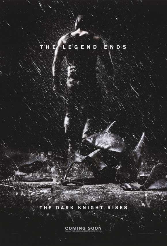 Les films de Batman… The-dark-knight-rises-movie-poster-bane