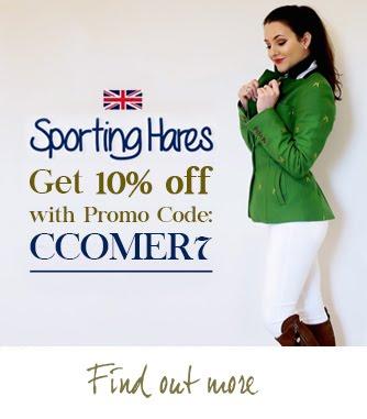 Sporting Hares Brand Ambassador