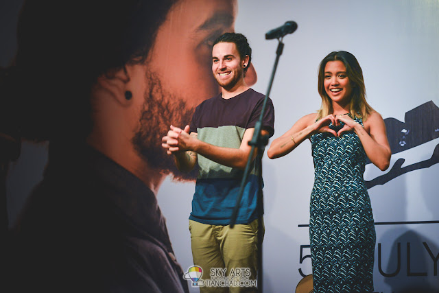 """Love you all!! Thanks for coming for the show in Malaysia!!"" - @UsTheDuo"