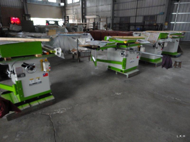 Table Saw From Taiwan (Woodworking Machinery ) ~CHUN WEii Machinery ...