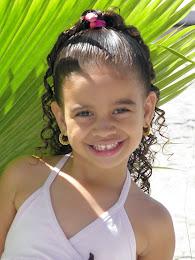 Minha princesinha...