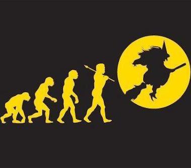 Evolução kkkkkkkkkkkk