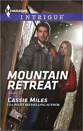 CASSIE MILES