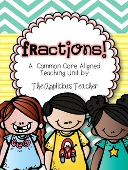 https://www.teacherspayteachers.com/Product/Fractions-689378