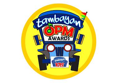 Tambayan OPM Awards 2012