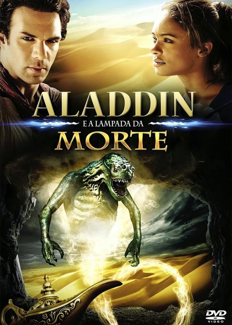 Aladdin e a Lâmpada da Morte – Dublado (2012)