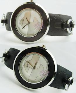 Jam Tangan Murah | Grosir | Gucci | untuk wanita | Jam tangan Kulit
