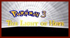 Pokémon L.A. 3: The Light of Hope