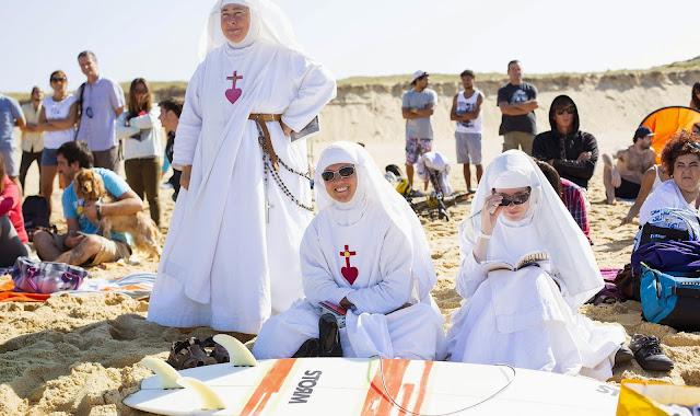Quiksilver Pro France 2014 Nuns Foto ASP