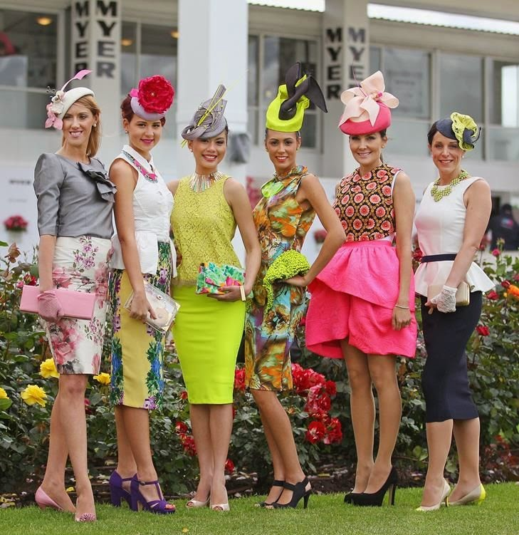 Spring Racing Carnival: Your race ready guide