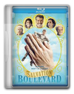 Salvation Boulevard   BRRip RMVB Legendado