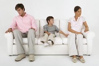 проблемы поведения у детей