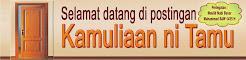 Maulid Nabi Muhammad SAW 1435 H : Kemuliaan ni Tamu (Topik Utama Ceramah))