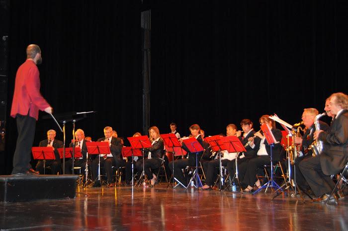 """""""L'orchestre d'harmonie"""""""
