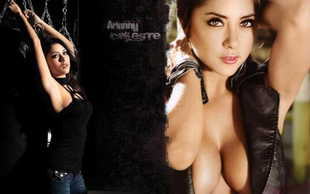 Arianny Celeste photos