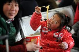 Ibadat Puasa Diharamkan Oleh Pemerintah China?