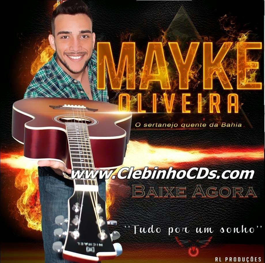 Mayke Oliveira