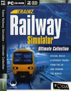 Railway Simulator Ultimate