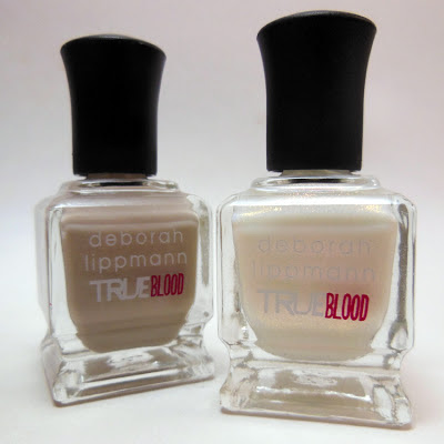 Deborah Lippmann True Blood Fairy Dust and Human Nature