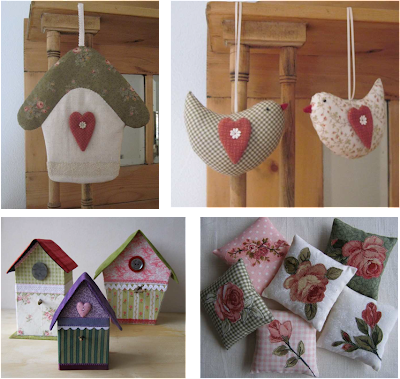 STUFFED BIRD PATTERNS « Free Patterns