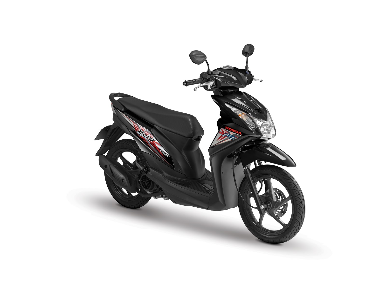 The New Honda Beat-fi Esp