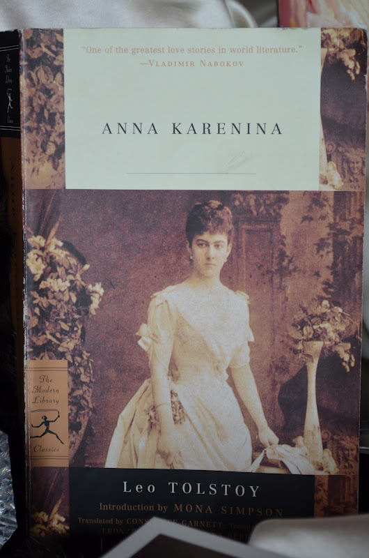 an analysis of russian aristocracy in the novel anna karenina by leo tolstoy Towards the study of anglomania in leo tolstoy 's novel anna  the 1850-1870s  in russian culture is the time of a most intensive  various kinds of approach,  some researches are based on the analysis of historical  isting ancient  aristocratic family is important for understanding the image of anna with.