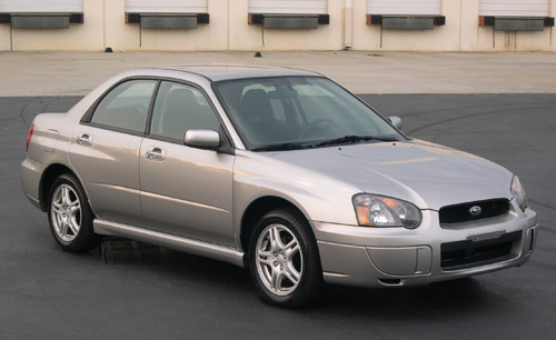 2005 Subaru Impreza Owners Manual Pdf