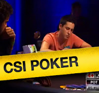 CSI Poker | Adrián vs Soulier