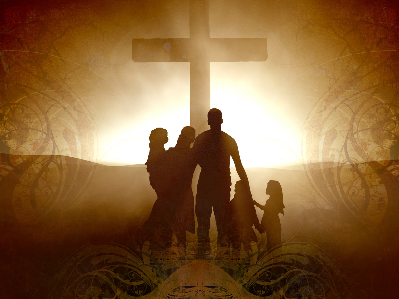 Homespun Children The Mark Of A Christian Home