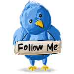 Follow my tweets!