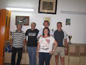 Barni 18 e 19 Agosto 2012