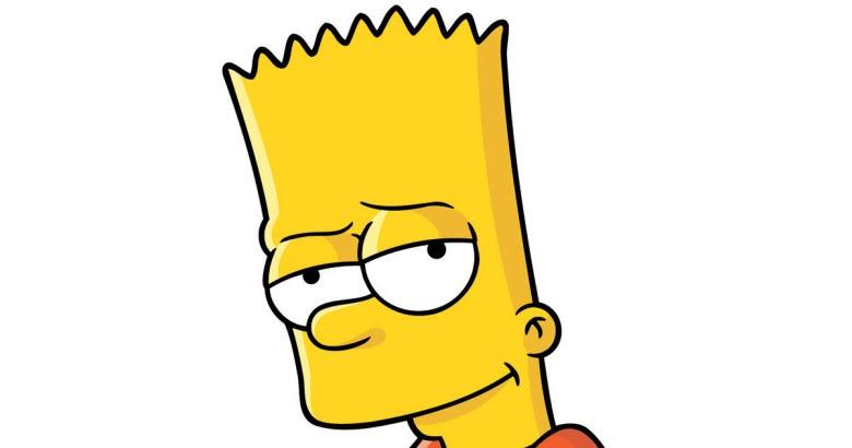 Simpsonsoul bart simpson - Bart simpson nu ...