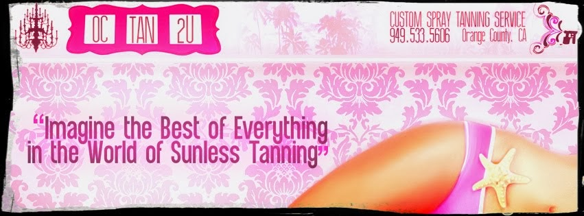 Orange County Spray Tanning