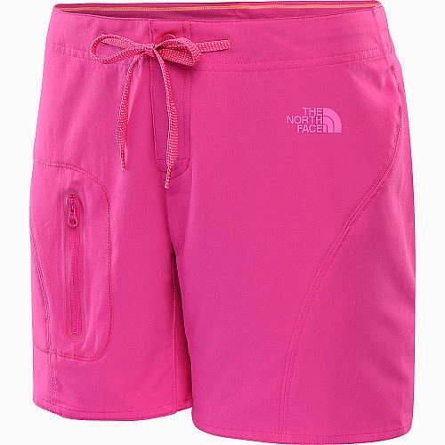 Sports authority coupon 25%: THE NORTH FACE Women's Echo Lake Apex Washoe Shorts