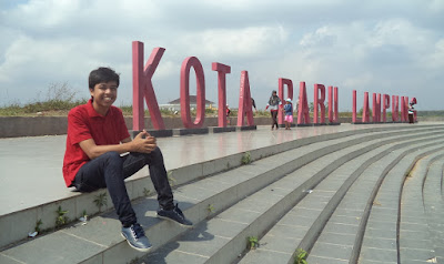 Andri - Kota Baru Lampung
