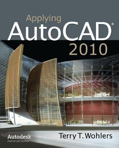 AutoCad 2D & 3D Mechanical & Electrical Etc 2010 Full