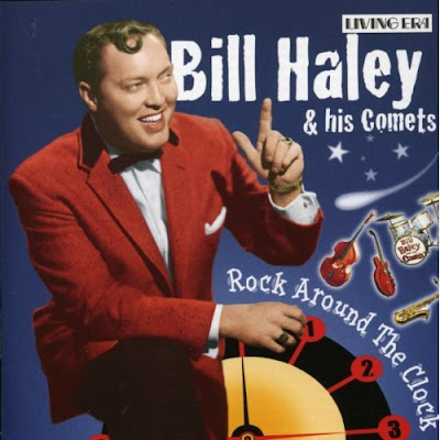 Bill Haley And His Comets - Bill Haley 1927-1981