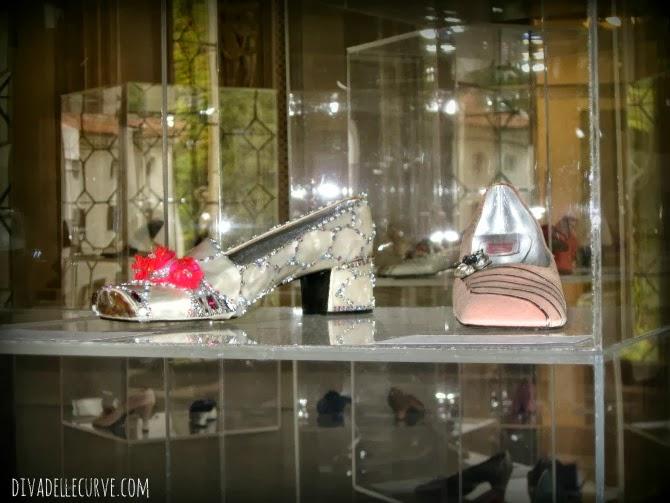 villa foscarini rossi museo della calzatura
