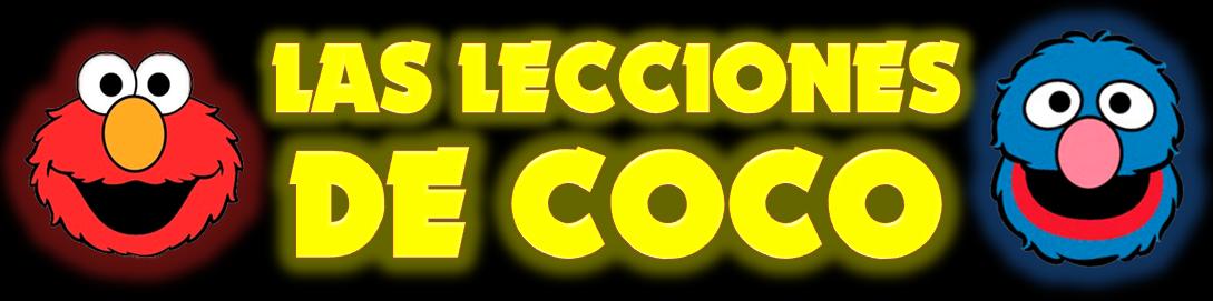 Las lecciones de Coco