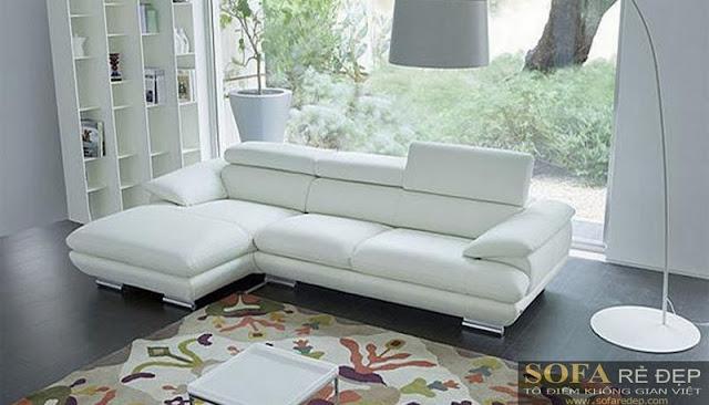 Sofa phòng khách G012