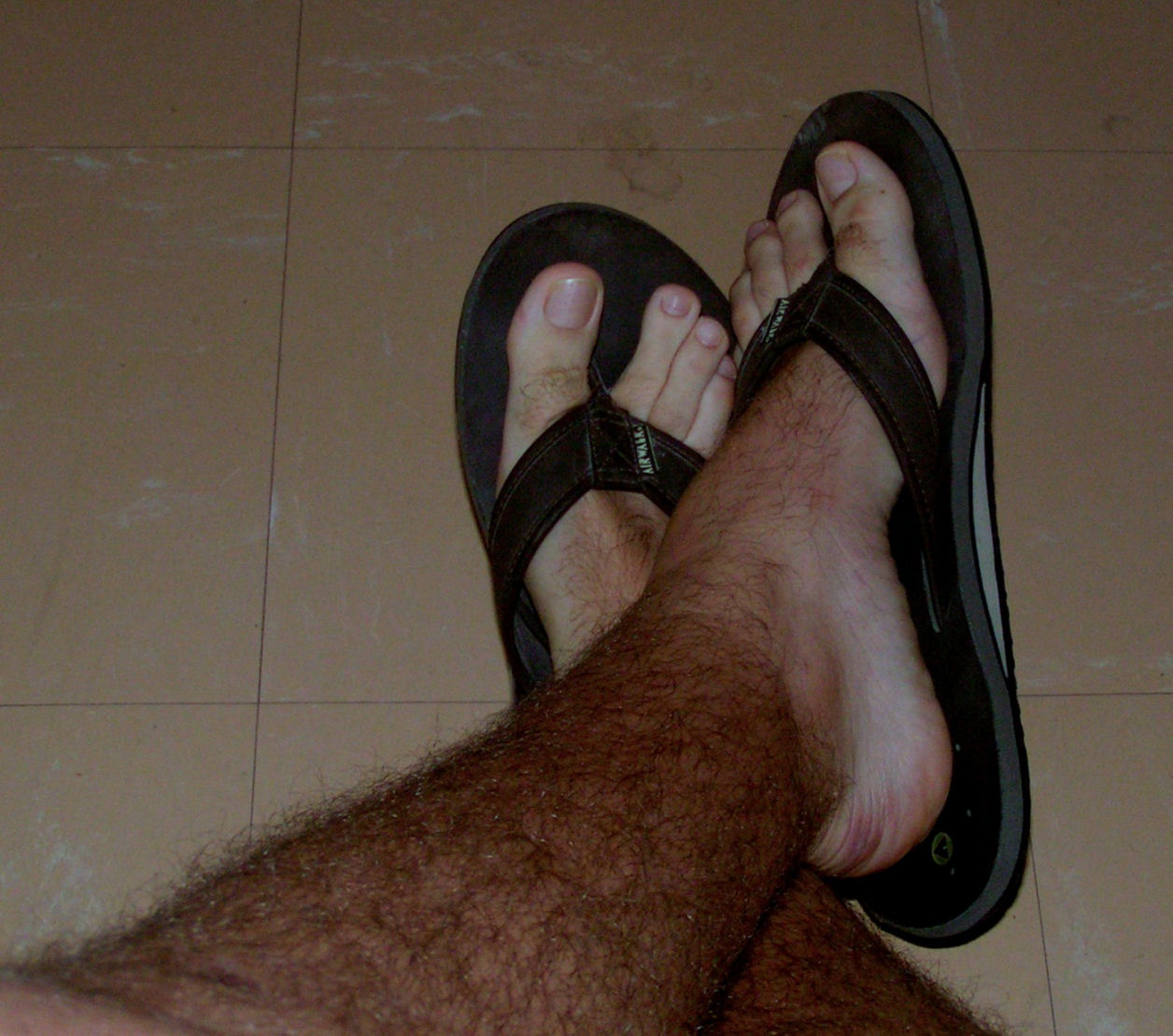 Hairy Feet 54