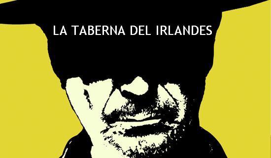LA TABERNA DEL IRLANDES