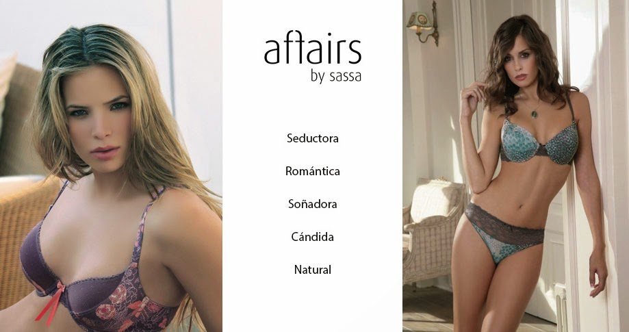 Affairs by Sassa en oferta