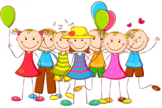 Imagenes de niños felices para imprimir
