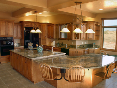 southwestern kitchen design ideas - Southwestern Design Ideas