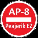 "Plataforma ""AP-8 Peajerik EZ"""