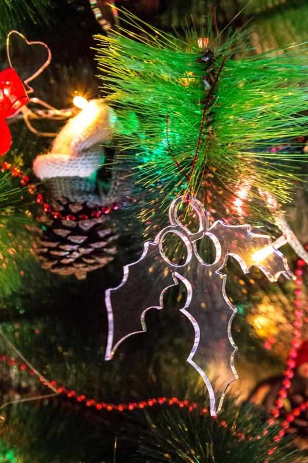 natale decorazioni albero di natale
