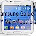 Root Samsung Galaxy Trend todos los modelos y más con UnlockRoot Pro