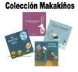 Makakiños: cuentos con pictogramas